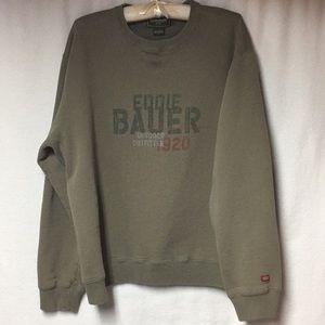 🌻Eddie Bauer Sweatshirt